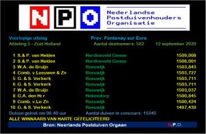 1e & 2e NPO Teletekst 12-09-2020 (Fontenay)